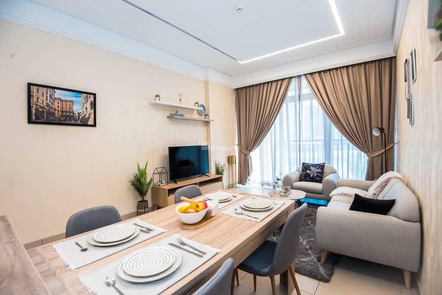 2 Luxury Spacious 2BR   low price