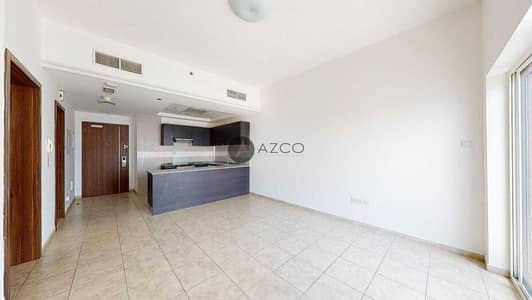 1 Bedroom Flat for Rent in Jumeirah Village Triangle (JVT), Dubai - Ideal Place to live|Unique layout|Superb quality