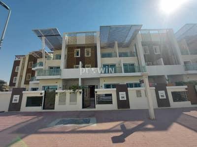 فیلا 4 غرف نوم للايجار في قرية جميرا الدائرية، دبي - Beautiful Villa / Kitchen Appliances / Ready to Move In!!