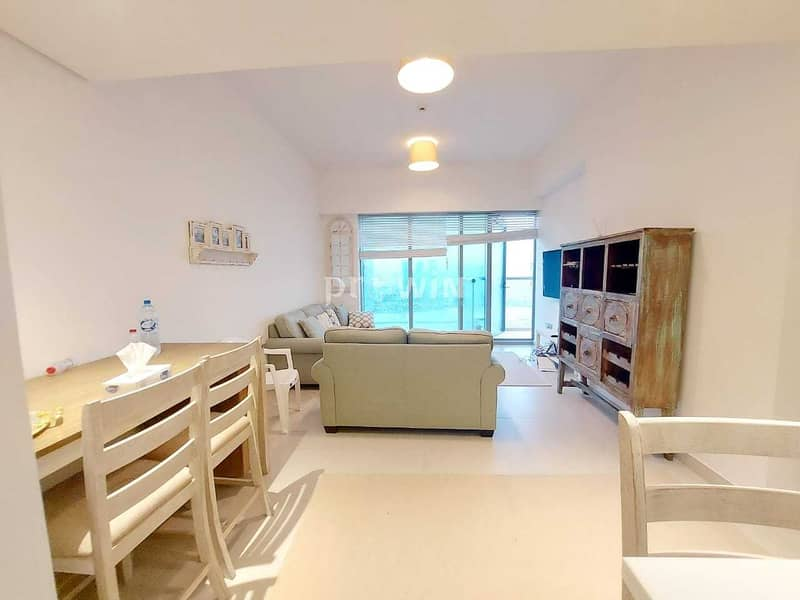 2+maids   Fully furnished   Open view   Big Balcony   Negotiable