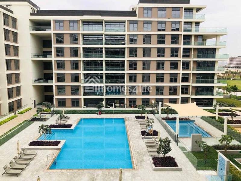 Pool & Park | Best Layout | Spacious