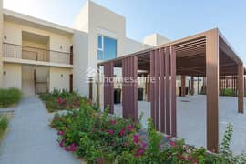 فیلا في إربانا إعمار الجنوب دبي الجنوب 2 غرف 50000 درهم - 5065274