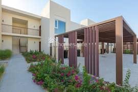 فیلا في إربانا إعمار الجنوب دبي الجنوب 2 غرف 49998 درهم - 5055940