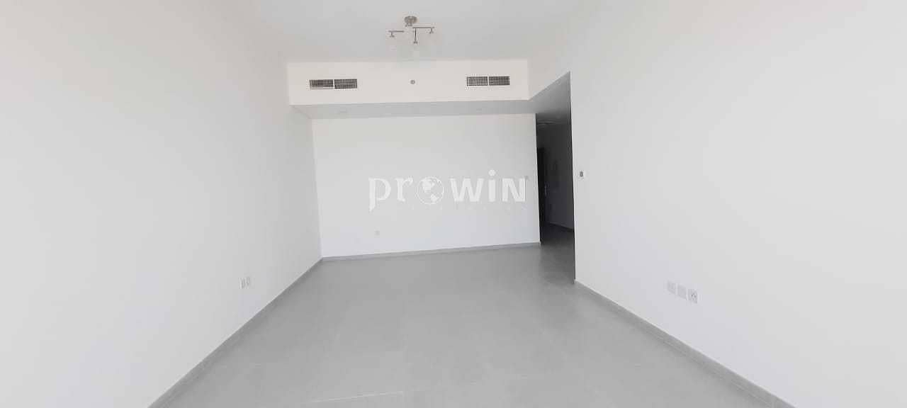 Huge Balcony  | Beautiful 1BR Apt | Brand New Building | 4 Cheques!!!