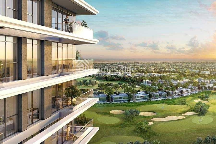 Brand new  Golf community  Prime location