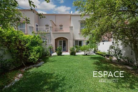 3 Bedroom Villa for Sale in The Springs, Dubai - Exclusive | Close to Pool and Lake | VOT