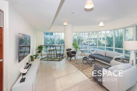 2 Bedroom Apartment for Sale in Dubai Marina, Dubai - 2 Bed | Immaculate | Low Floor | Emaar
