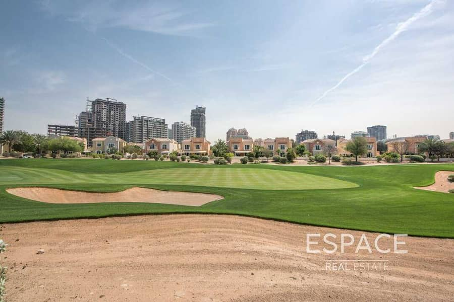 11 Immaculate-C1 Golf Course View-Exclusive
