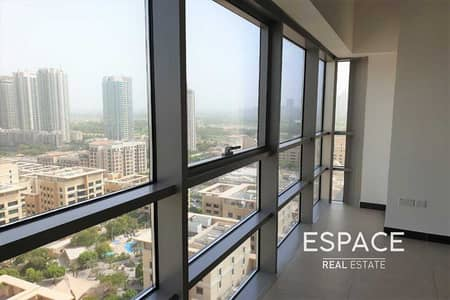 1 Bedroom Apartment for Rent in The Greens, Dubai - Available Sept | 1 Bed | Unfrunished