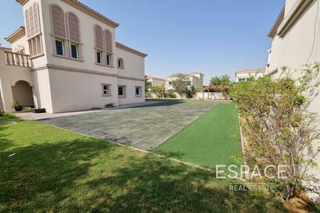3 Bedroom Villa for Rent in Jumeirah Village Triangle (JVT), Dubai - Vacant Now - Fully Upgraded - Well Maintained