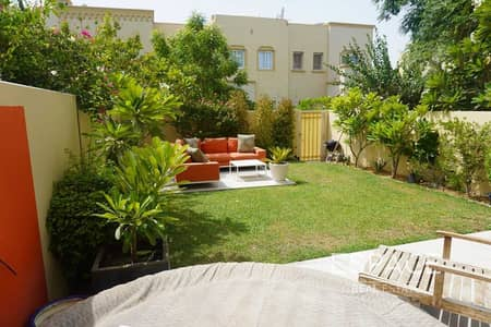 2 Bedroom Villa for Rent in The Springs, Dubai - Exclusive   Renovated   Type 4M Springs 12