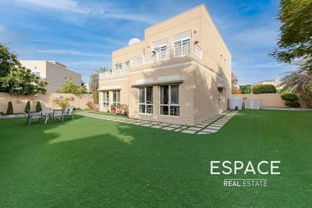 5 Bedroom Villa for Sale in The Meadows, Dubai - Prime Location | Owner Occupied Type 7 | VOT