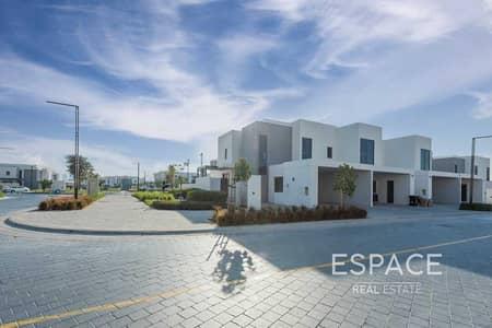 4 Bedroom Villa for Sale in Dubai Hills Estate, Dubai - Large 3700 sqft plot   Type 2E Rare Unit