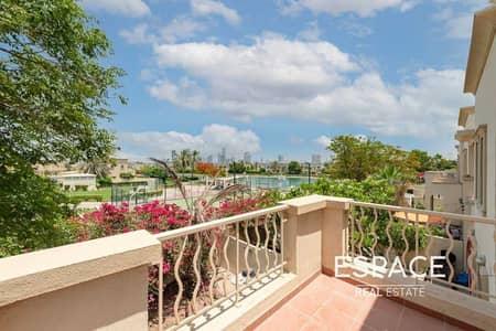 2 Bedroom Villa for Sale in The Springs, Dubai - Near to the Park   Type 4E   Corner Plot