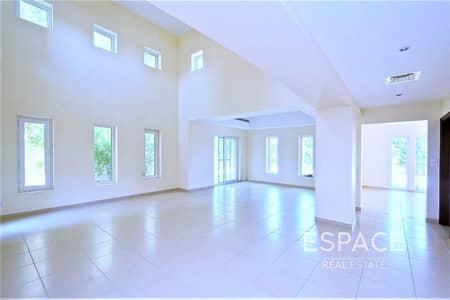 5 Bedroom Villa for Sale in Arabian Ranches, Dubai - Next to Park and Pool | Al Mahra | 5 Bed
