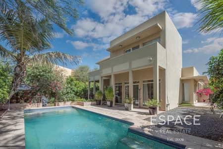 3 Bedroom Villa for Sale in Arabian Ranches, Dubai - Quite Location | Private Pool