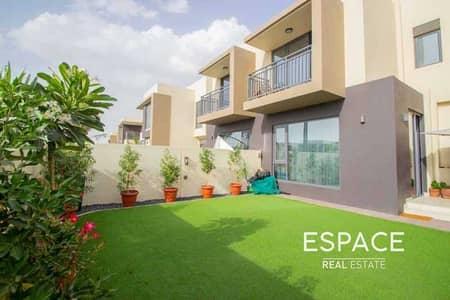 فیلا 3 غرف نوم للبيع في دبي هيلز استيت، دبي - Rented | Great Location  | Single Row
