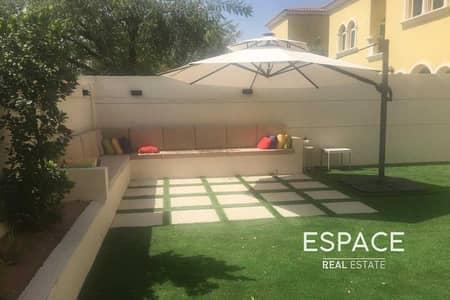 3 Bedroom Villa for Rent in Jumeirah Park, Dubai - Great Location - 3 Bedrooms - Near Schools and Amenities
