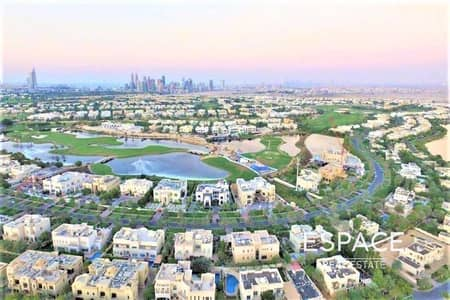 6 Bedroom Villa for Sale in Emirates Hills, Dubai - Exclusive   Custom Built   Golf Course View