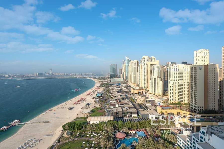 13 Furnished | Great Facilities | Next to the Beach