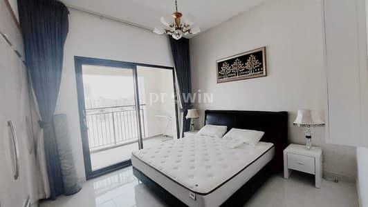 شقة 2 غرفة نوم للايجار في أرجان، دبي - Most Affordable |Huge Balcony | Fully Furnished 2 Bedroom With Open Kitchen !!!