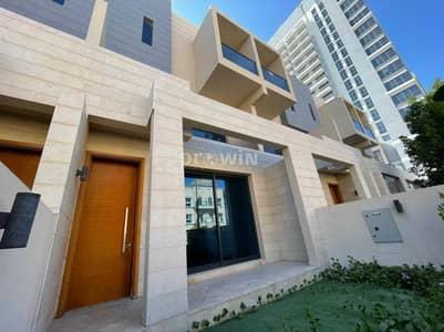 فیلا 4 غرف نوم للبيع في قرية جميرا الدائرية، دبي - CORNER UNIT | Luxurious & Elegant Finishes | 4 Bedroom + Basement + Sit Out Area