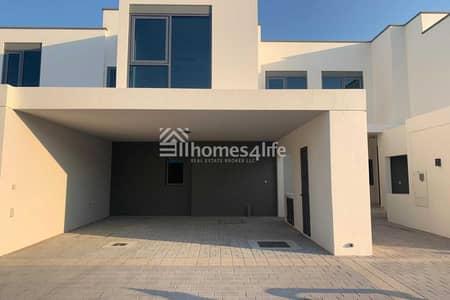 تاون هاوس 3 غرف نوم للبيع في دبي هيلز استيت، دبي - Single Row   | Genuine Seller | Near Park | Type 2M