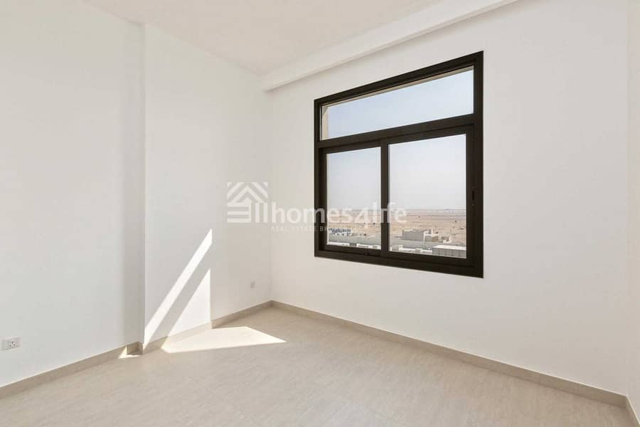 2 Multiple Cheques for 1BR Apartment | Call Now