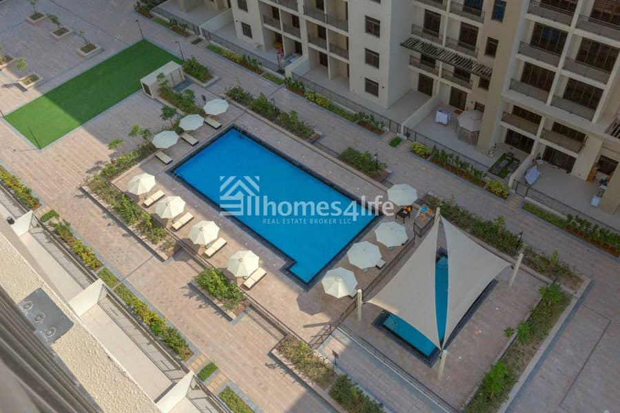 10 Multiple Cheques for 1BR Apartment | Call Now