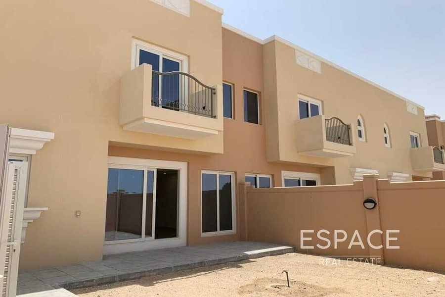 EXCLUSIVE | Brand New | Four Bed Townhouse