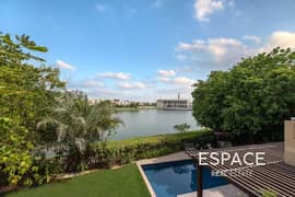 Exclusive | Upgraded 6BR | Amazing Lake View