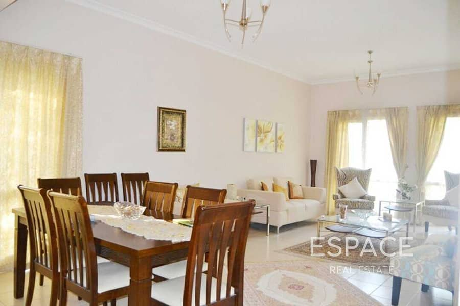 2 Well Maintained - Type 6 - Spacious Villa
