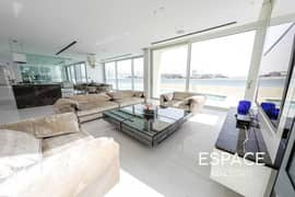 TIP VILLA | Vacant | Luxury 6 Bed w/ Lift