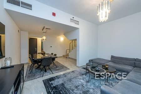 فیلا 4 غرف نوم للبيع في قرية جميرا الدائرية، دبي - Fully Renovated | 4BR Townhouse | Centrally Located