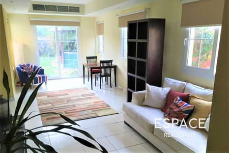 فیلا 2 غرفة نوم للبيع في الينابيع، دبي - Well Maintained | 4E | Desirable Location