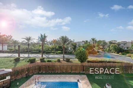 4 Bedroom Villa for Sale in Jumeirah Islands, Dubai - New Listing | Spanish E. F. | 4 Bedrooms