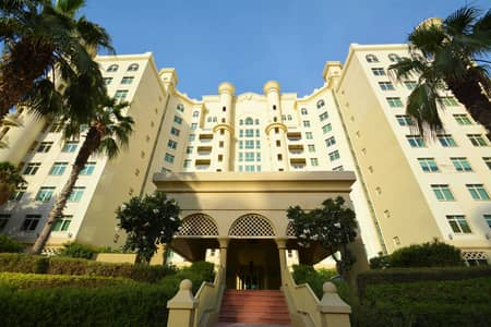 1 Bedroom Flat for Rent in Palm Jumeirah, Dubai - Sea View | Beach Access | Exclusive