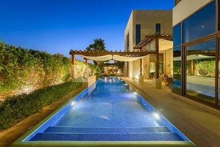 5 Bedroom Villa for Sale in Meydan City, Dubai - Exquisite Lavish villa in Millenium Estates
