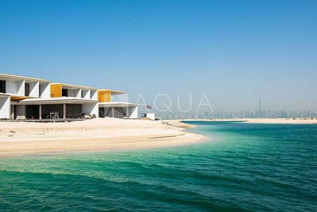 5 Bedroom Villa for Sale in The World Islands, Dubai - Amazing Beach Front Villa in the World Islands