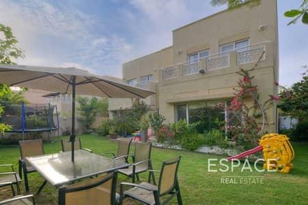 5 Bedroom Villa for Sale in The Meadows, Dubai - Great Location | 5 Bed | Exclusive Vastu
