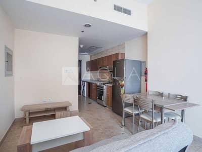 Studio for Rent in Jumeirah Lake Towers (JLT), Dubai - Stunning Fully Furnished Studio Apartment