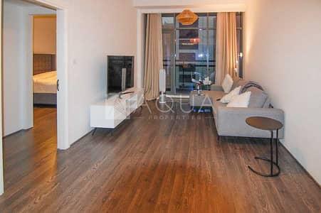 فلیٹ 1 غرفة نوم للبيع في الصفوح، دبي - New building | Unfurnished | 2 Balconies