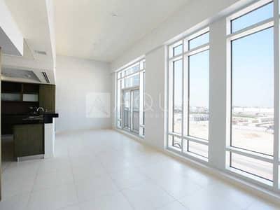 استوديو  للبيع في وسط مدينة دبي، دبي - Vacant | Huge Layout | Low Floor | SZR View