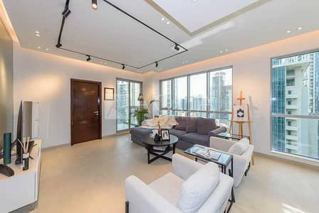 1 Bedroom Flat for Sale in Downtown Dubai, Dubai - Immaculate Unit | Fully Upgraded | VOT