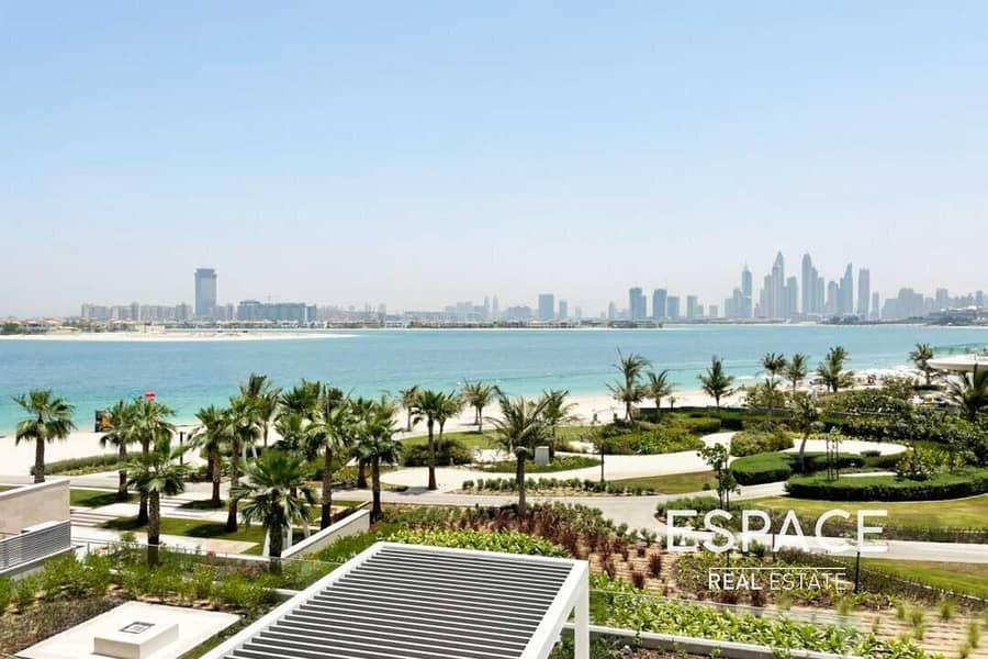 Genuine | Dubai Skyline View | Rare Unit