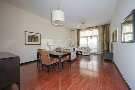 2 Bedroom Apartment for Rent in Jumeirah Lake Towers (JLT), Dubai - Luxury 2 Bed | Near to Metro | Chiller Free