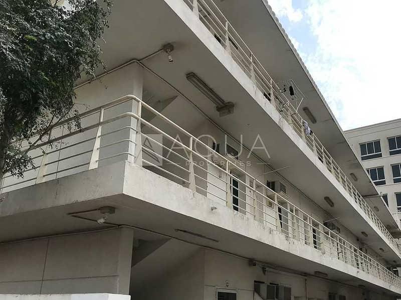 57 rooms / G+1 / G+2 / Jebalali ind -1