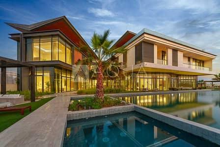 9 Bedroom Villa for Sale in Dubai Hills Estate, Dubai - Number One Villa In Number One Community