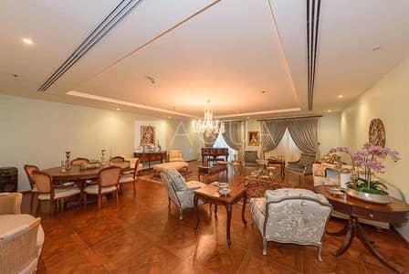 فلیٹ 3 غرف نوم للبيع في دبي مارينا، دبي - Amazing Unit | Maid's | Sea View | Must See
