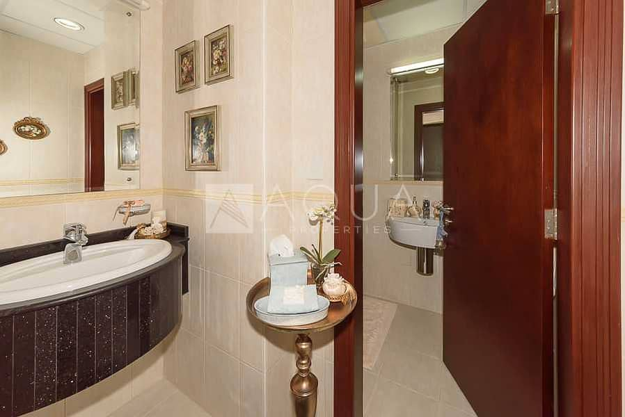 23 Amazing Unit   Maid's   Sea View   Must See